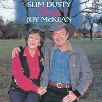 Slim Dusty - Slim Dusty Sings Joy McKean