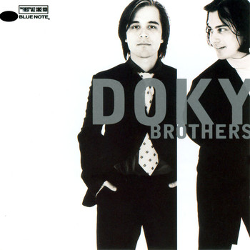 Doky Brothers - Doky Brothers