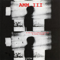 AMM III - It Had Been An Ordinary Enough Day In Pueblo, Colorado