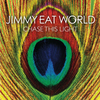 Jimmy Eat World - Chase This Light (UK Version)