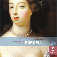 Nancy Argenta - Purcell: Songs and Airs