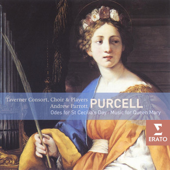 Andrew Parrott - Purcell: Odes