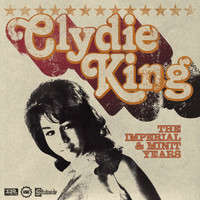 Clydie King - The Imperial And Minit Years
