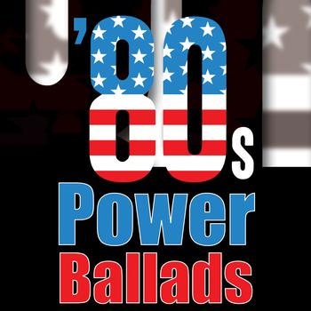 Various Artists - 80s Power Ballads