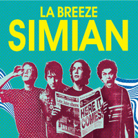 Simian - La Breeze