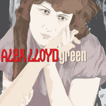 Alex Lloyd - Green