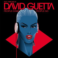 David Guetta - People Come, People Go