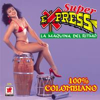 Super Express - 100% Colombiano