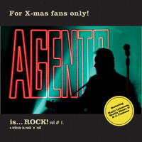 Agents - Agents ... Is Rock (X-mas Version)
