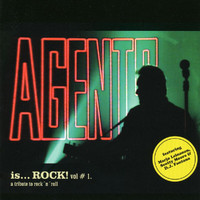 Agents - Agents Is Rock Vol # 1