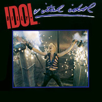Billy Idol - Vital Idol (Explicit)