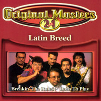Latin Breed - Original Masters