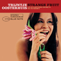 Trijntje Oosterhuis - Strange Fruit - Zingt Gershwin & Billie Holiday