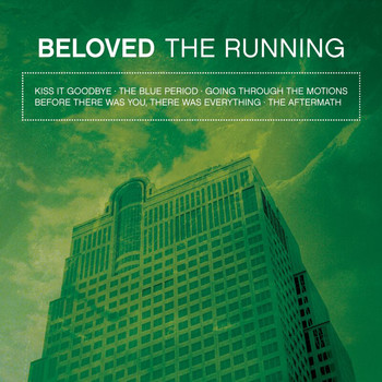 Beloved - The Running (Reissue)