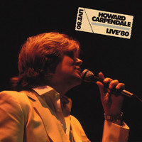 Howard Carpendale - Live '80