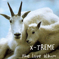 X-Treme - The Love Album