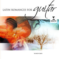 Sharon Isbin - Latin Romances for Guitar