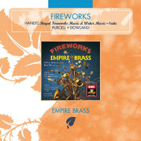 Empire Brass - Fireworks