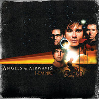 Angels & Airwaves - I-Empire (UK / Japan Version)