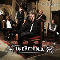 Timbaland / Onerepublic - Apologize (UK Version)