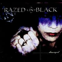 Razed in Black - Damaged