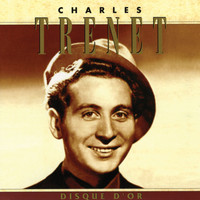 Charles Trenet - Disque D'or