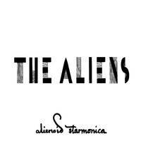 The Aliens - Alienoid Starmonica EP