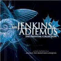 Karl Jenkins - Karl Jenkins & Adiemus: The Essential Collection
