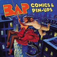 Bap - Comics And Pinups