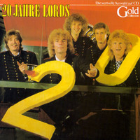 The Lords - Gold Collection