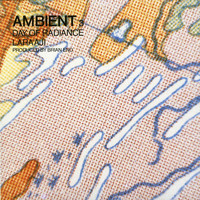 Laraaji - Ambient 3: Day Of Radiance