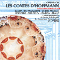 André Cluytens - Offenbach: Les Contes d'Hoffmann - Highlights