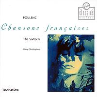 Various Artists - Chansons Francaises
