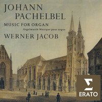 Werner Jacob - Pachelbel - Organ Works