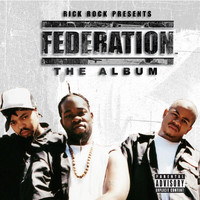 "Federation - Federation ""The Album"" (Explicit)"
