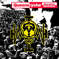 Queensrÿche - Operation: Mindcrime (Remastered / Expanded Edition [Explicit])