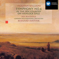 Bernard Haitink - Vaughan Williams: Symphony No. 6/In the Fen Country/On Wenlock Edge
