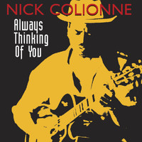 Nick Colionne - Always Thinking Of You