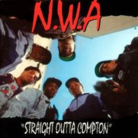 N.W.A. - Straight Outta Compton (Expanded Edition [Explicit])