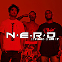 N.E.R.D. - Sessions@AOL EP