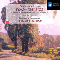 Bernard Haitink - Vaughan Williams: Symphony No. 5 etc