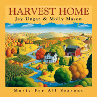 Jay Ungar - Harvest Home