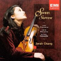 Sarah Chang - Sweet Sorrow (Album)