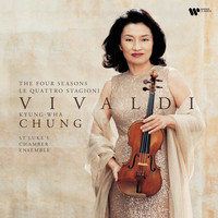Kyung-Wha Chung - Vivaldi: The Four Seasons