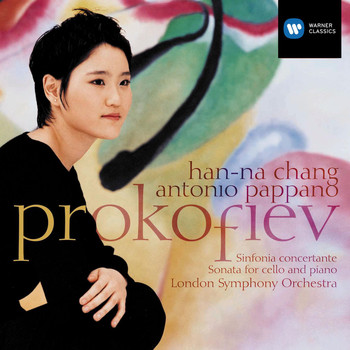 Han-Na Chang - Prokofiev: Sinfonia concertante - Sonata for Cello and Piano