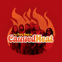 Canned Heat - The Very Best Of Canned Heat