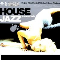 Various Artists - House Jazz Essentials
