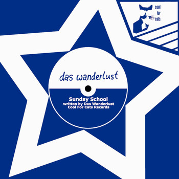 Das Wanderlust - Sunday School