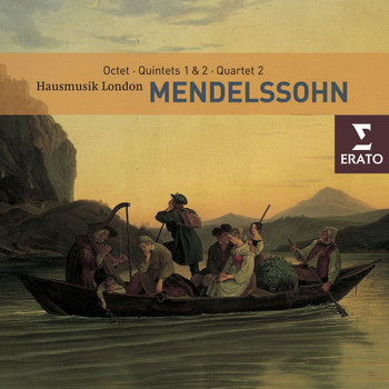 Various Artists - Mendelssohn - Chamber Works