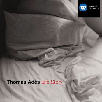 Thomas Adès/Lynsey Marsh/Anthony Marwood/Louise Hopkins/David Goode/Stephen Farr/Valdine Anderson/Mary Carewe - Piano Works - Ades